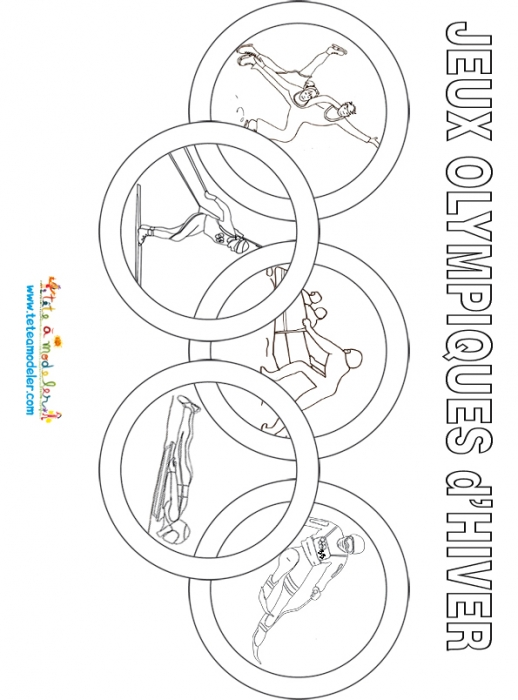 Dessin colorier flamme olympique 2012 - Dessin flamme olympique ...