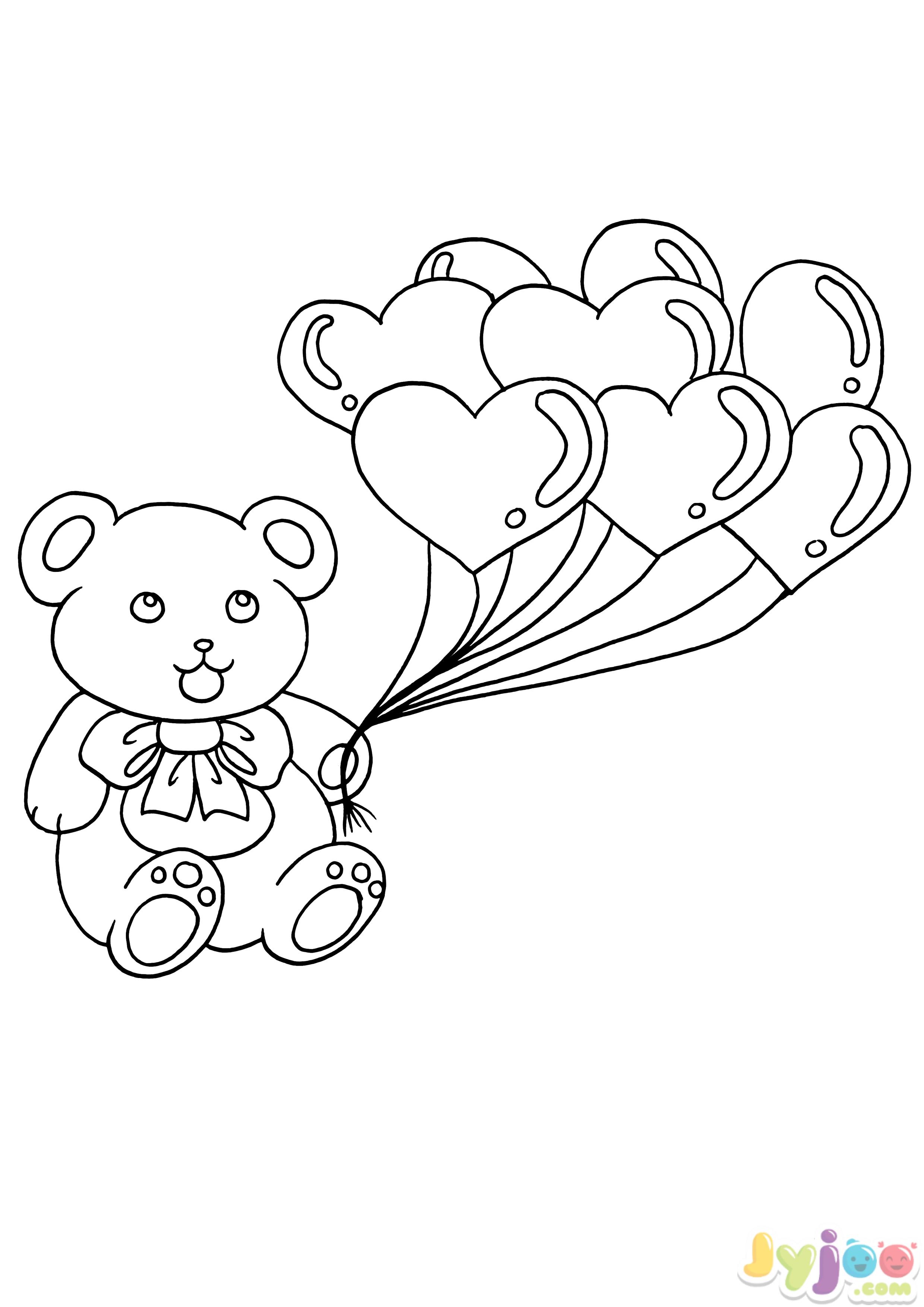 20 dessins de coloriage ours en ligne imprimer - Coloriage ligne ...