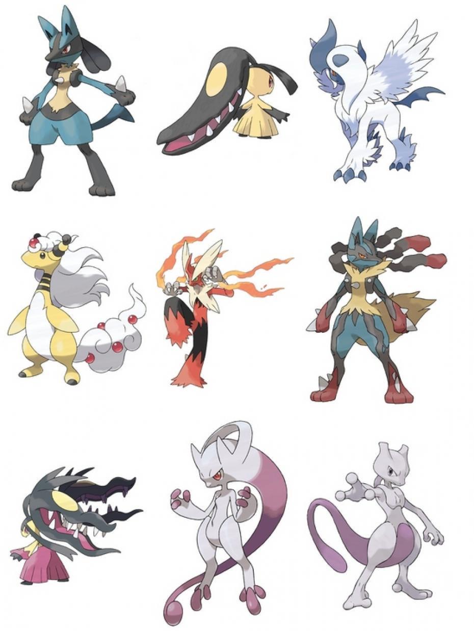 Belle pokemon evolution coloriage guepard - Coloriage pokemon evolution ...