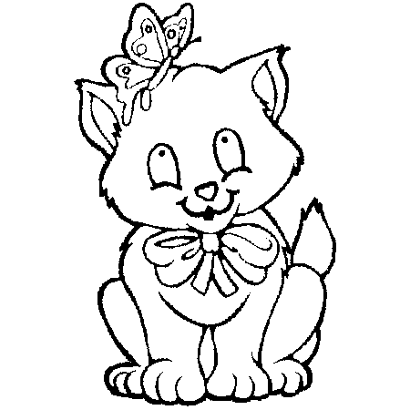 99 dessins de coloriage papillon simple imprimer - Coloriage de papillon ...