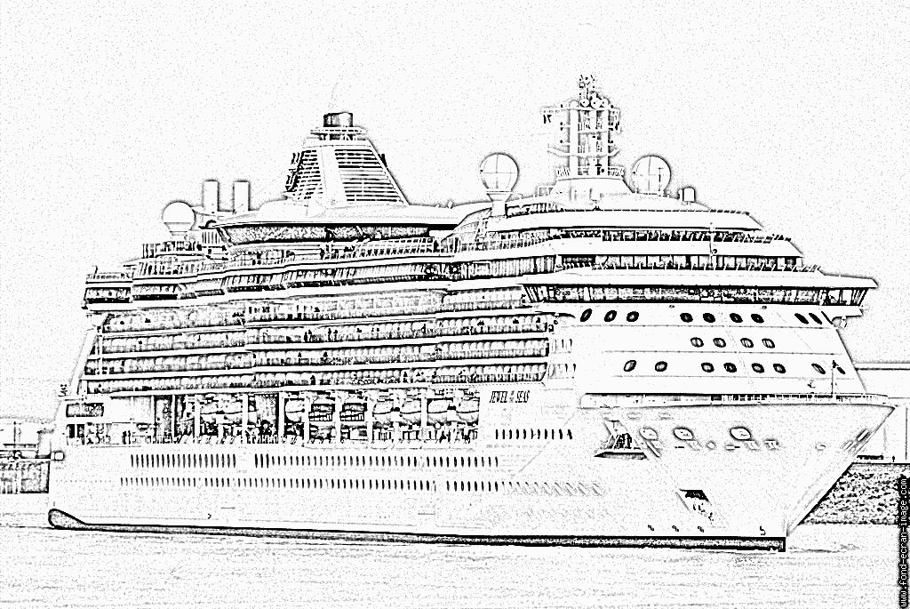 """Résultat de recherche d'images pour """"bateau croisiere dessin"""""""