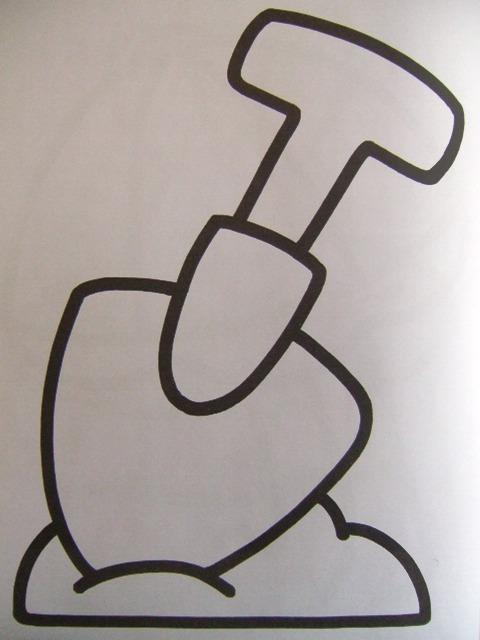 dessin de pelle mécanique a imprimer