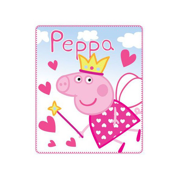 coloriage peppa pig anniversaire