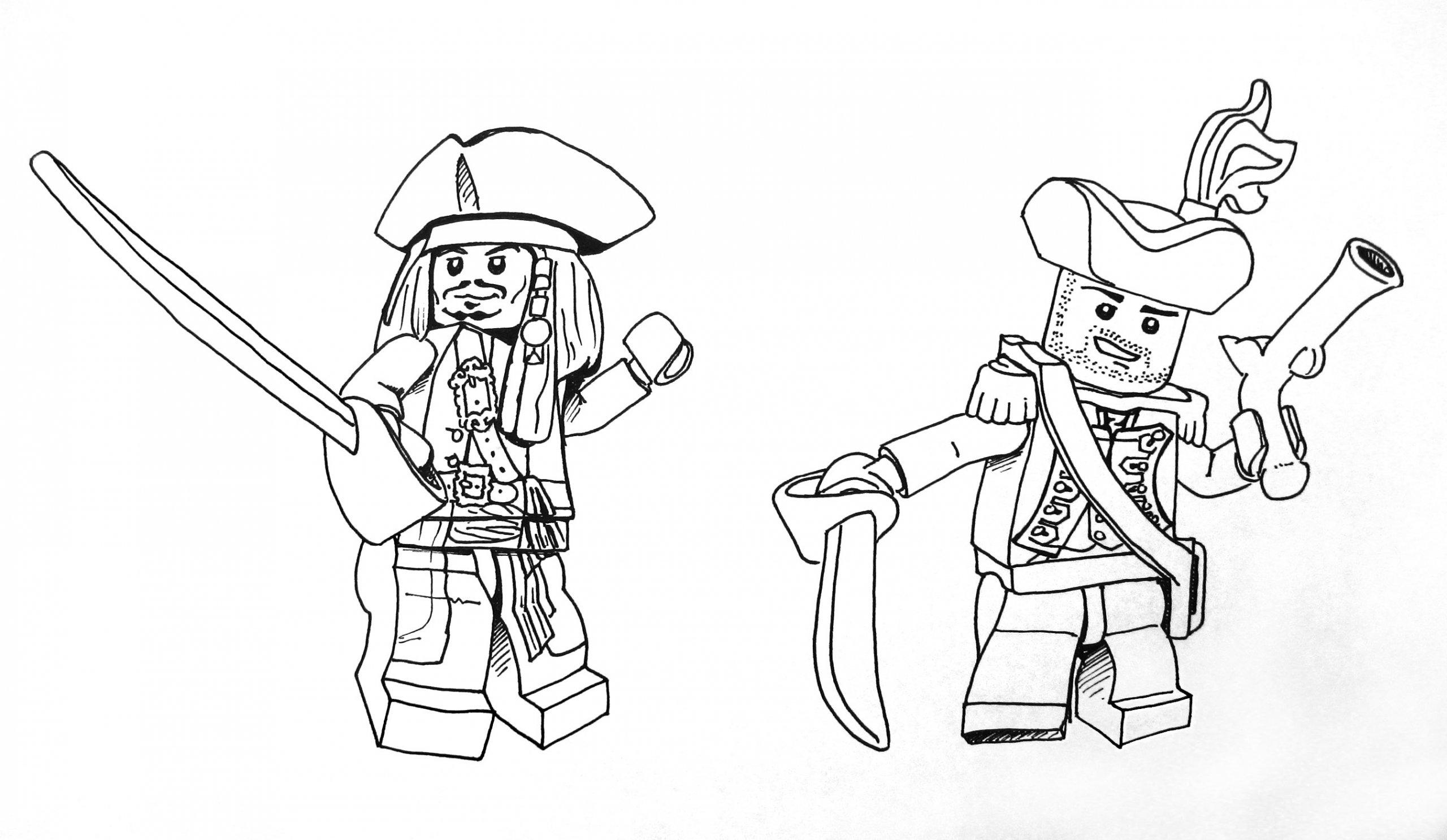 70 dessins de coloriage personnage lego imprimer - Lapin cretin vampire ...