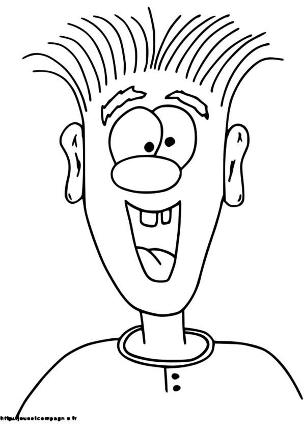 dessin personnage en ligne