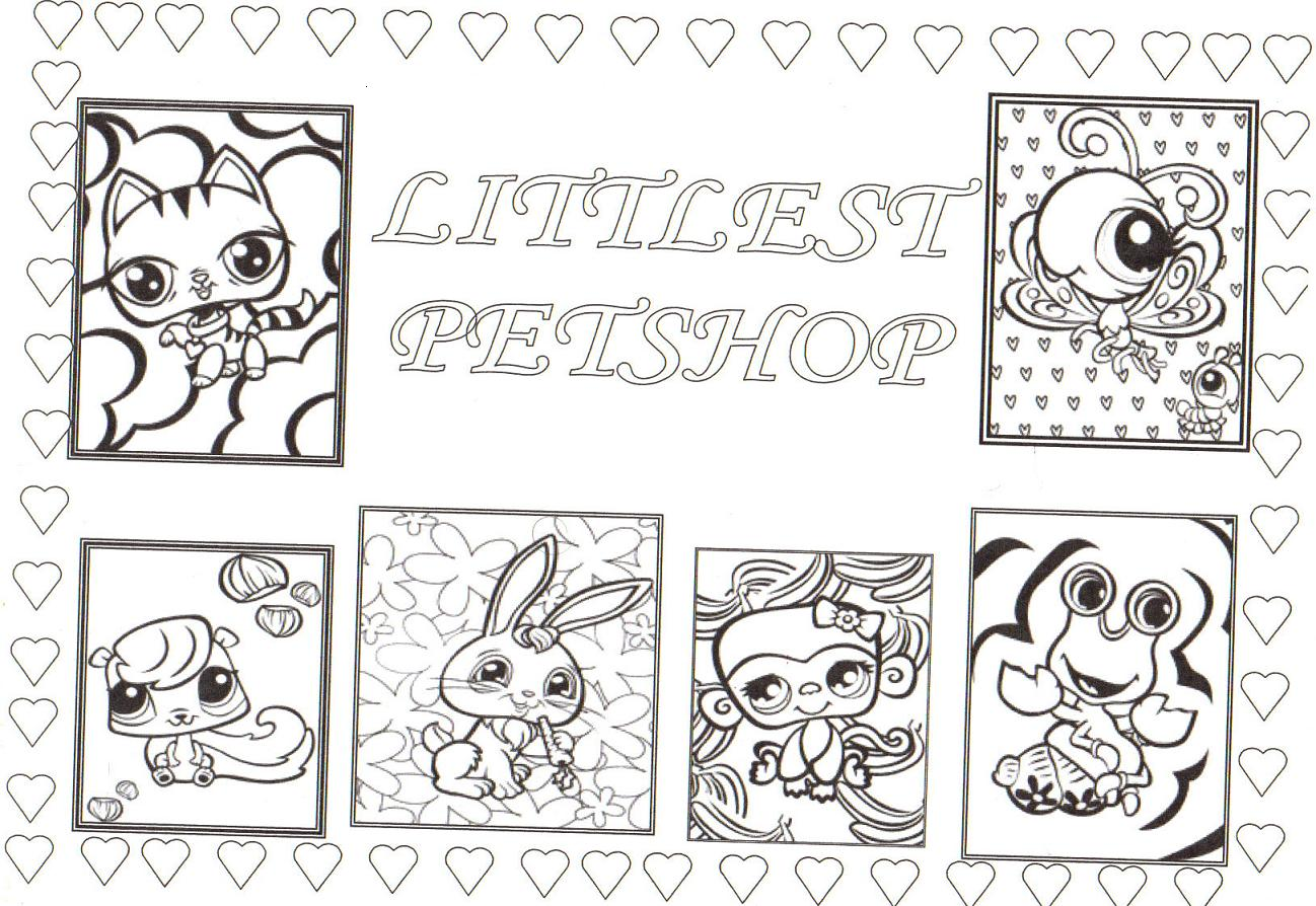 coloriage petshop hugo l escargot