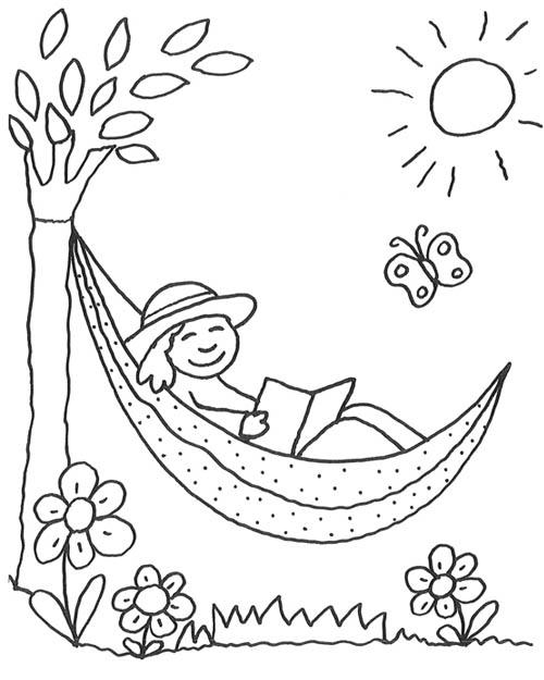 97 dessins de coloriage plage palmier imprimer - Dessin de soleil a imprimer ...