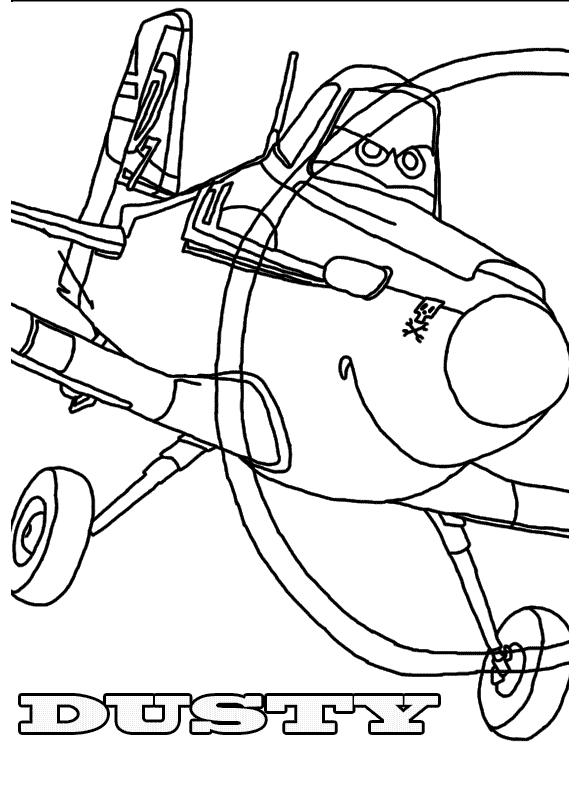 20 dessins de coloriage planes gratuit imprimer - Plane coloriage ...