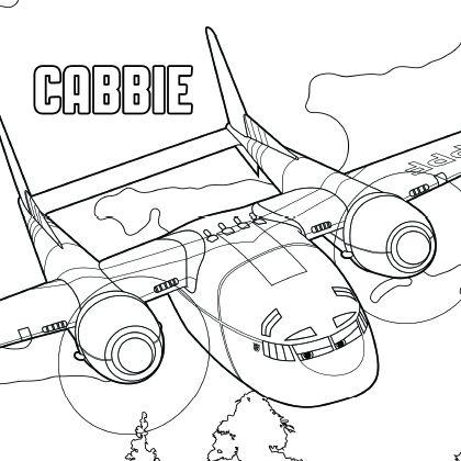 Coloriage plane noel - Plane coloriage ...
