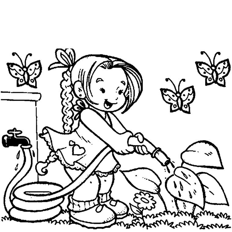 91 dessins de coloriage plante aquatique imprimer - Coloriage fleurs et plantes a imprimer ...
