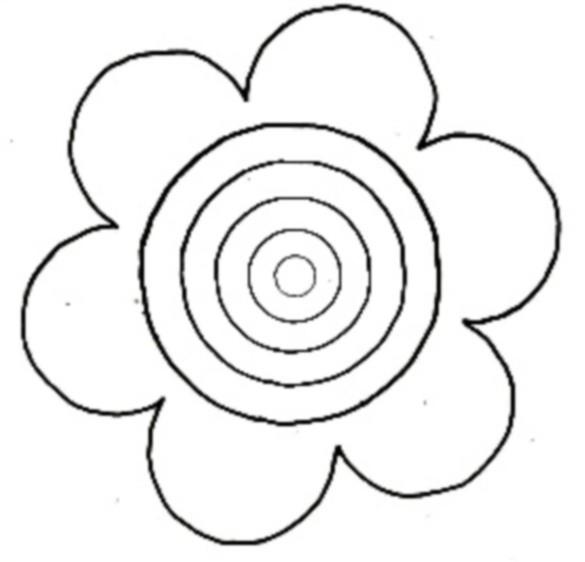 84 dessins de coloriage plante aromatique imprimer - Coloriage fleurs maternelle ...
