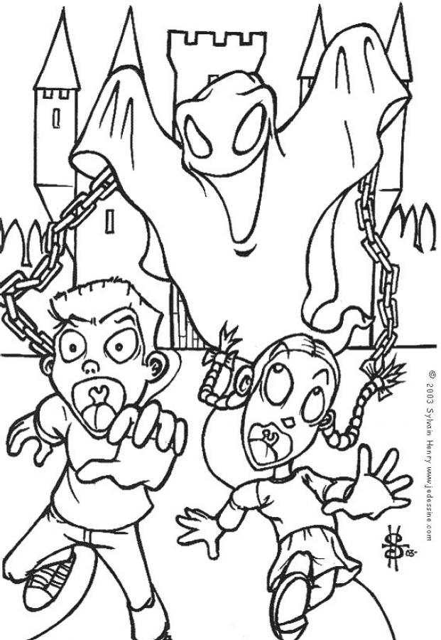 81 dessins de coloriage plante contre zombie imprimer for Plante zombie