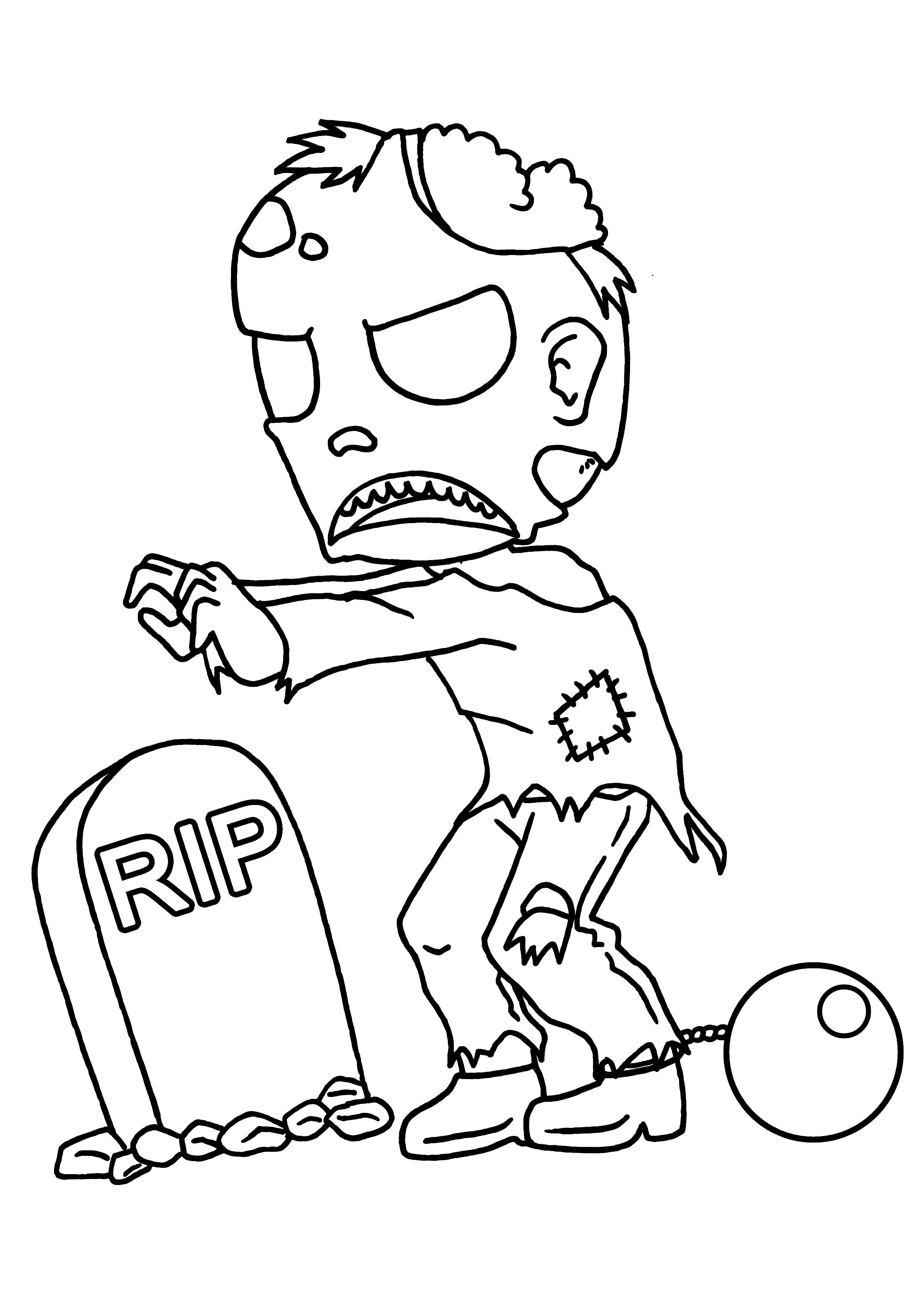 81 dessins de coloriage plante contre zombie imprimer - Dessin imprimer ...
