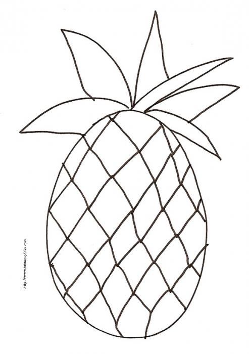88 dessins de coloriage plante exotique imprimer - Coloriage a imprimer fleurs exotiques ...