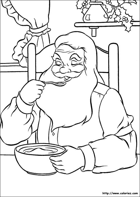 coloriage à dessiner mickey pluto imprimer