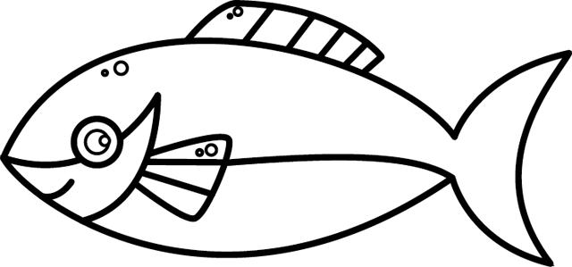 Dessin poisson d 39 avril a imprimer gratuit for Marre a poisson