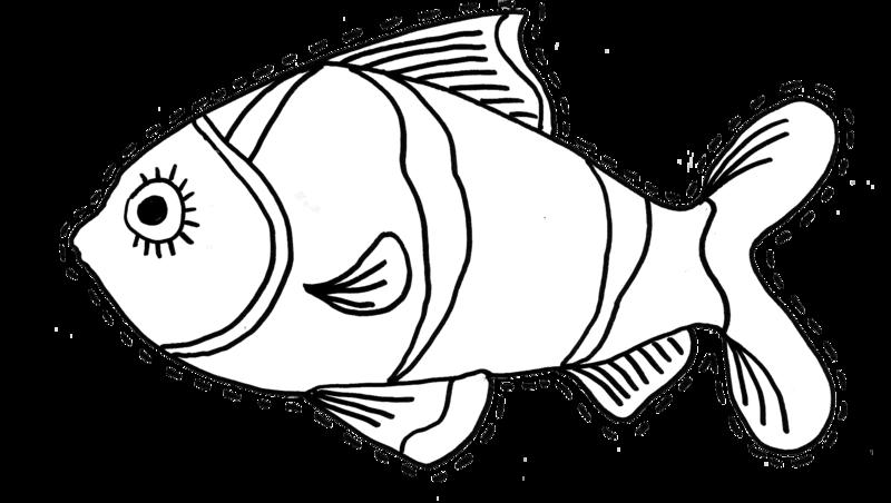 coloriage poisson d'avril ce1