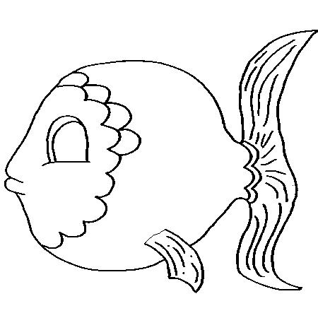 79 dessins de coloriage poisson d 39 avril tfou imprimer - Dessin de poisson d avril ...