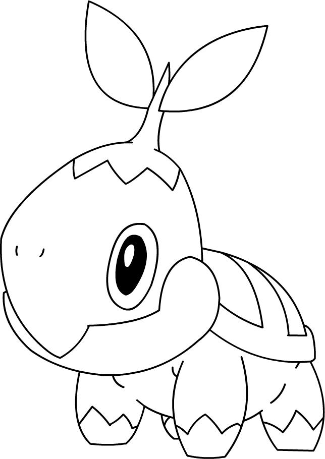 coloriage pokemon ex et x a imprimer