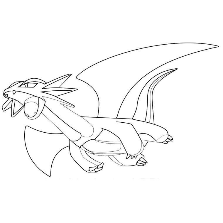 19 dessins de coloriage pokemon legendaire imprimer - Dessin pokemon legendaire a imprimer gratuit ...