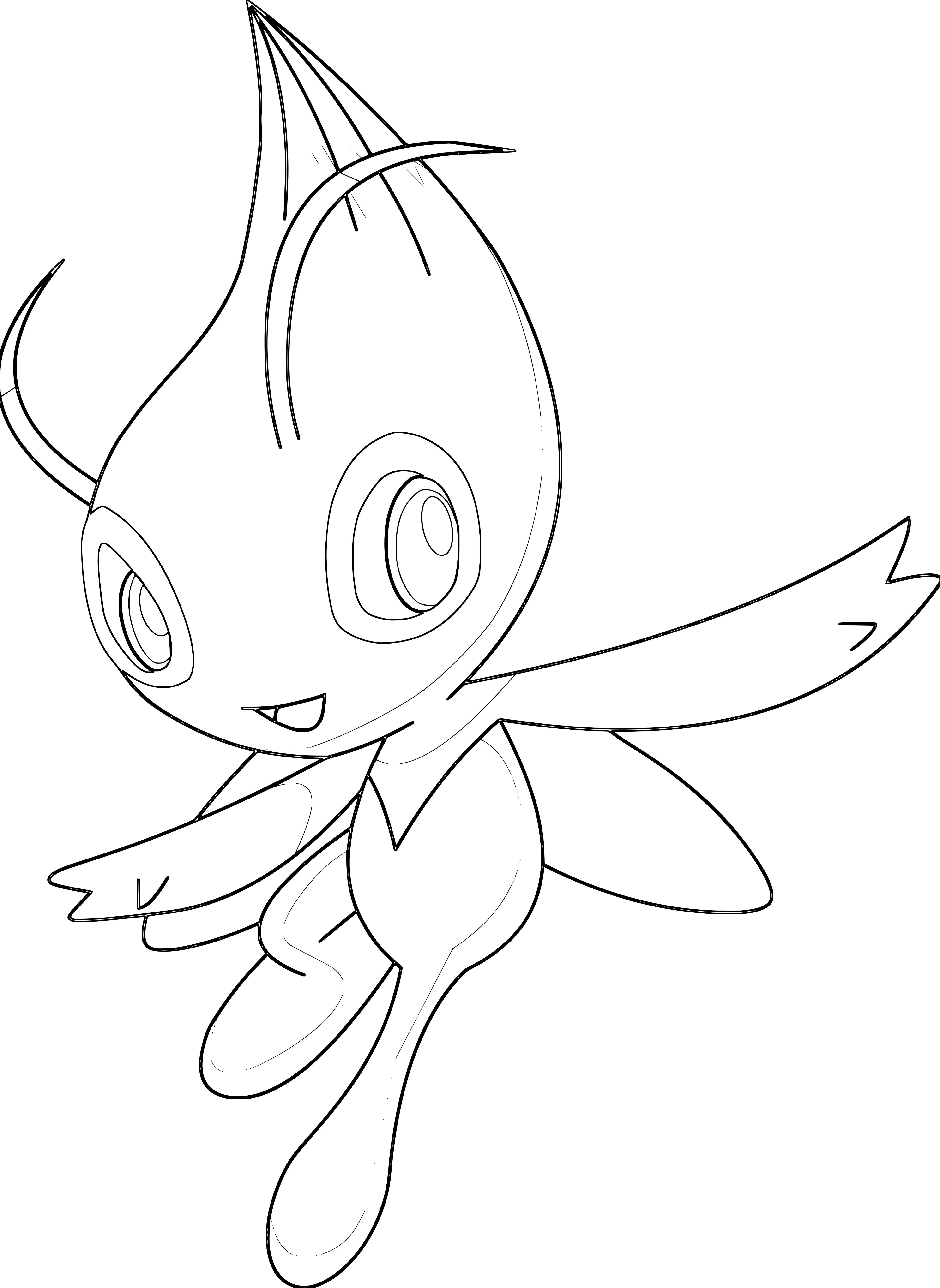 coloriage pokemon voltorbe