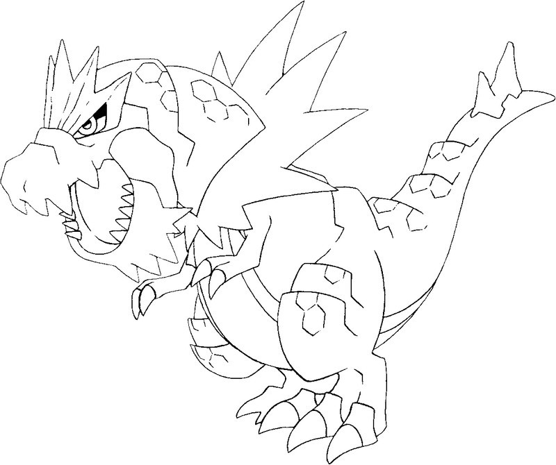19 dessins de coloriage pokemon xy imprimer - Carte pokemon coloriage ...