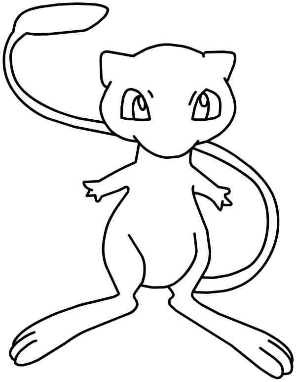 coloriage pokemon incisache