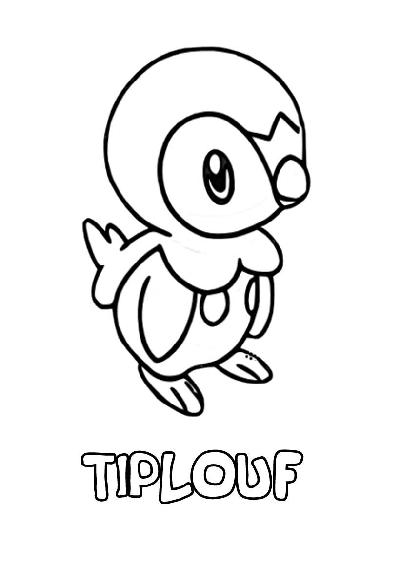 coloriage pokemon zekrom et reshiram a imprimer