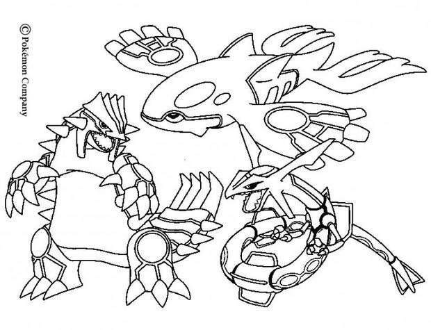 Coloriage pokemon noir et blanc 2 legendaire - Pokemon legendaire blanc 2 ...
