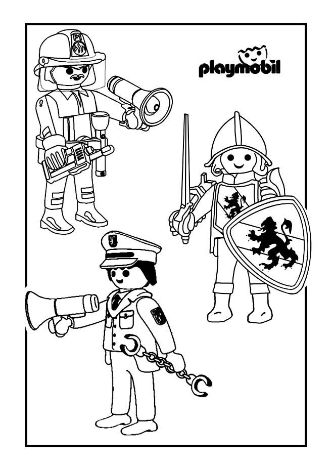 8 dessins de coloriage policier gratuit imprimer - Dessin de police ...