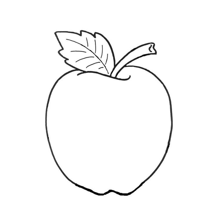 coloriage dessiner pomme de pin. Black Bedroom Furniture Sets. Home Design Ideas