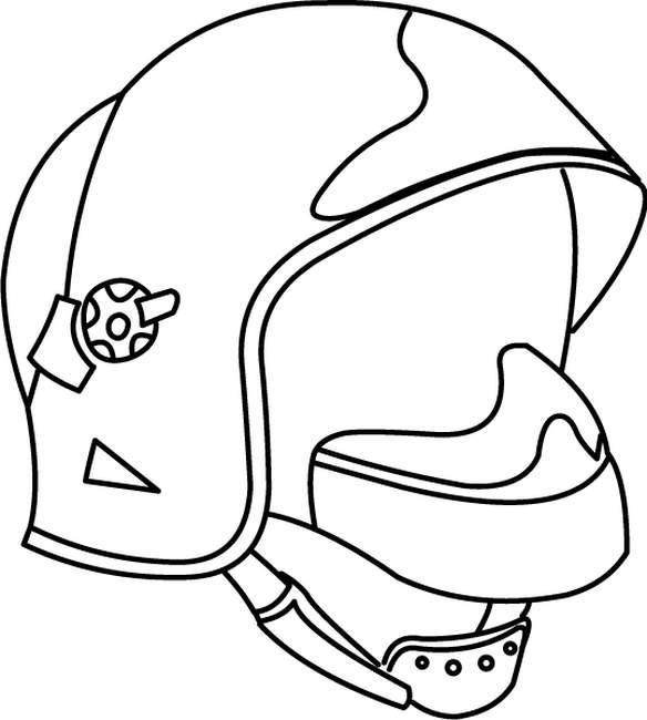 11 dessins de coloriage pompiers maternelle imprimer - Dessin pompier a imprimer ...