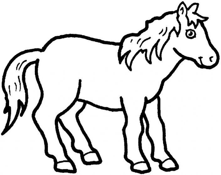 Dessin de poney avec des ailes - Dessin anime avec des poneys ...