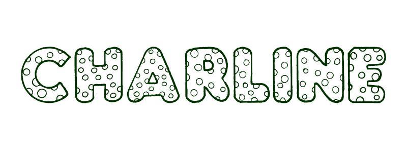 Dessin de pr nom en ligne - Prenom en dessin ...