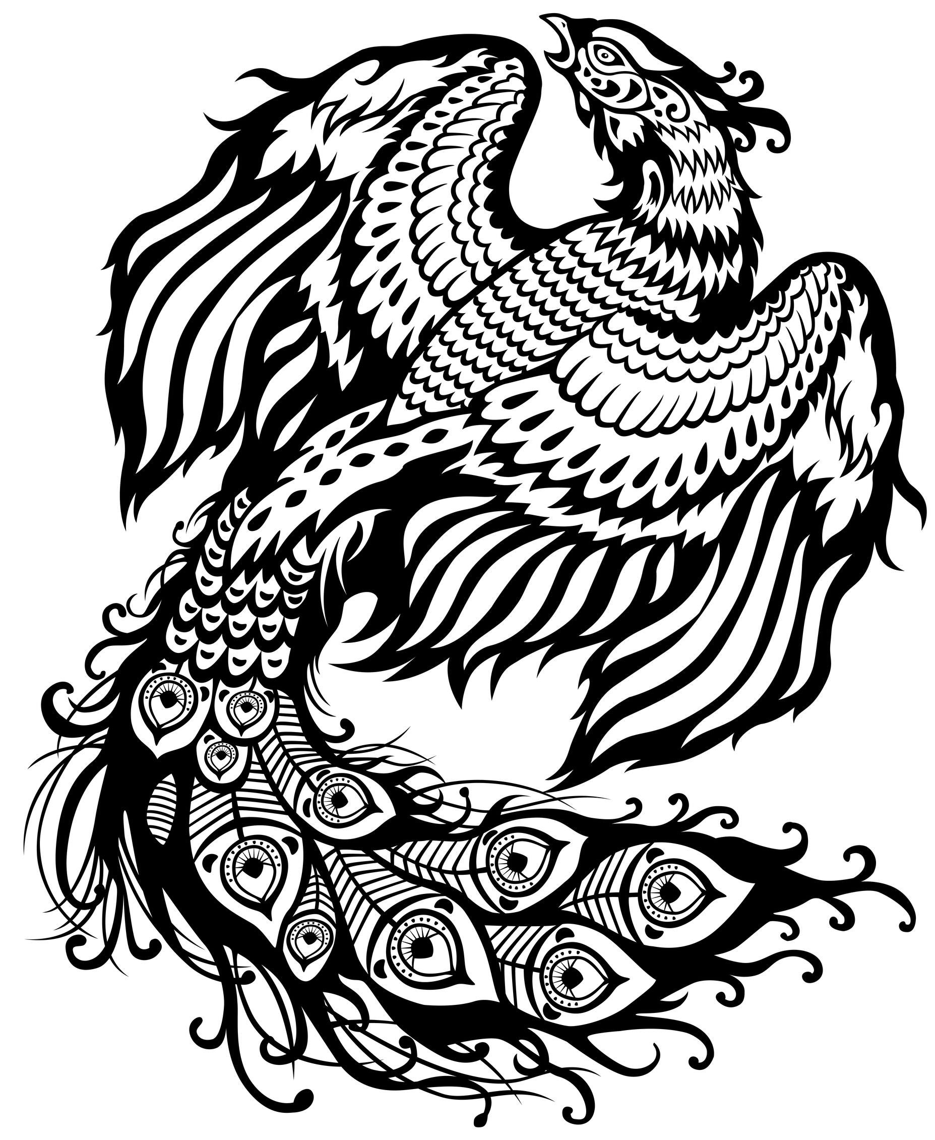 224 dessins de coloriage premier rendez vous imprimer - Dessin noir et blanc animaux ...