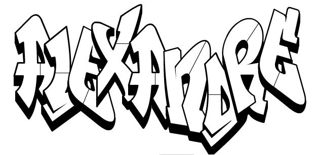 17 dessins de coloriage pr nom en tag imprimer - Prenom en tag ...