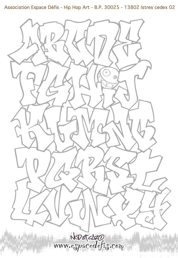 17 dessins de coloriage pr nom en tag imprimer - Coloriage prenom tag ...