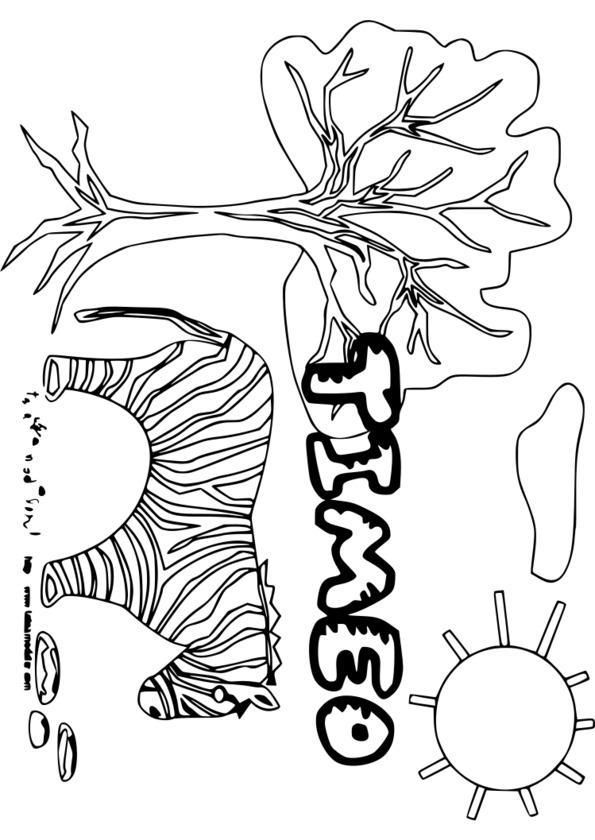 dessin prénom audrey