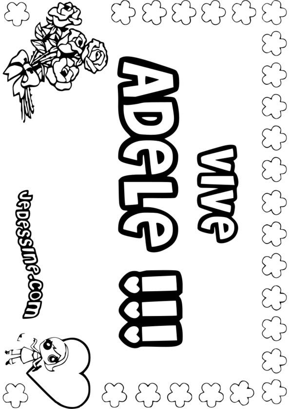 dessin prénom yann