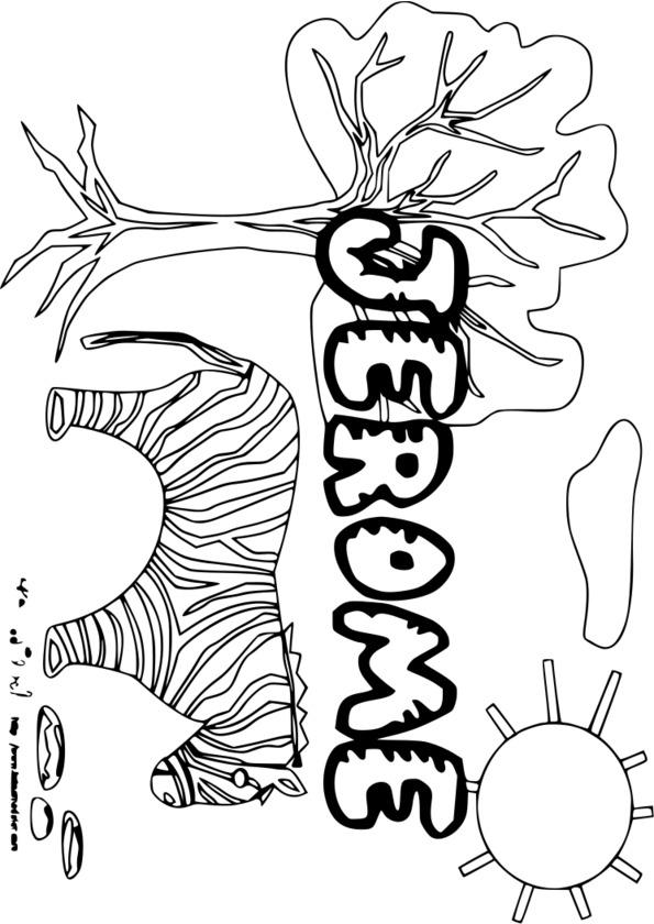 dessin.com prenom