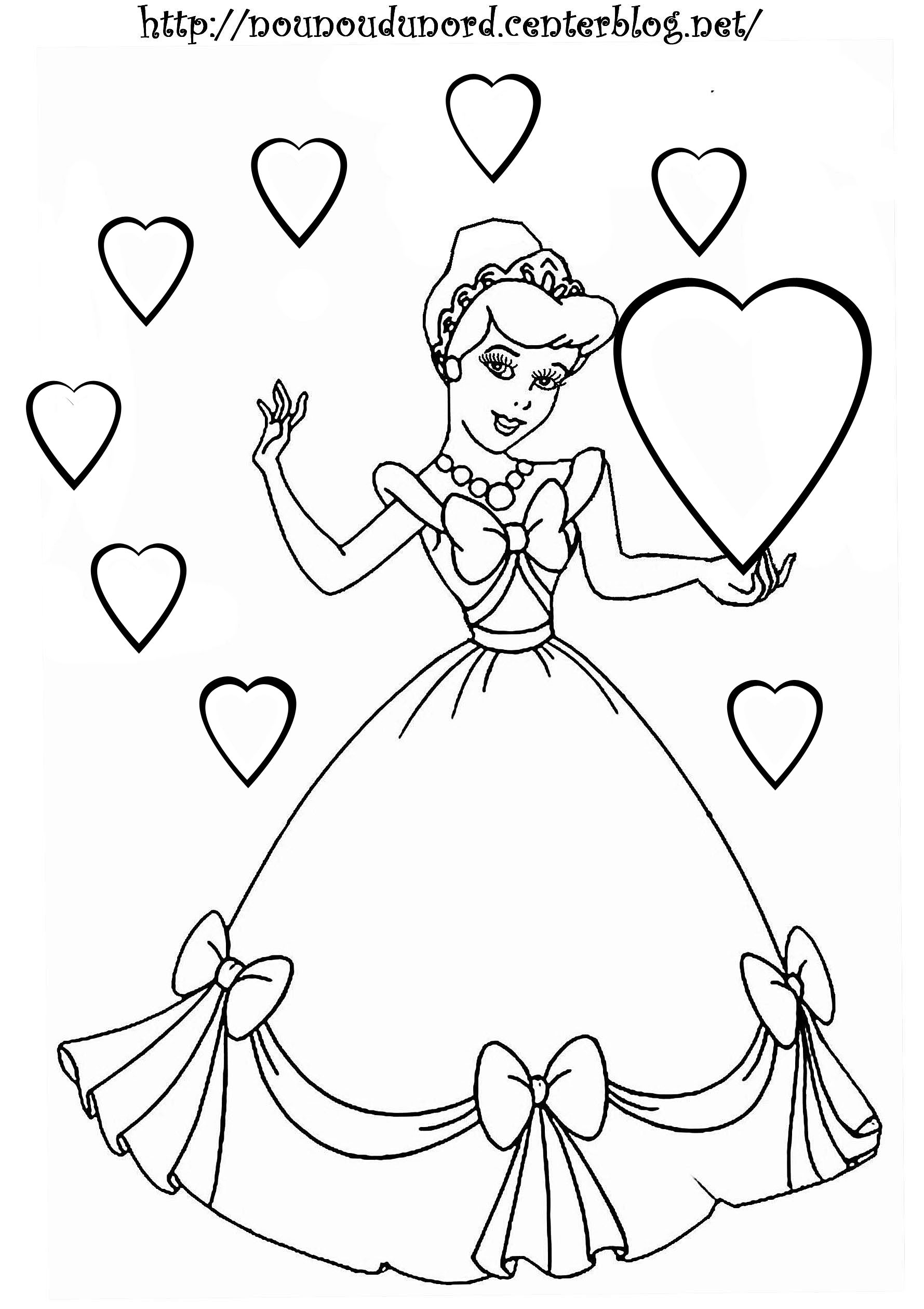 20 dessins de coloriage princesse disney en ligne imprimer. Black Bedroom Furniture Sets. Home Design Ideas