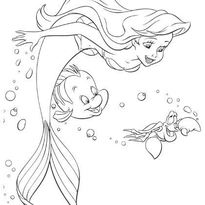 20 dessins de coloriage princesse disney en ligne imprimer - Princesse disney a colorier ...