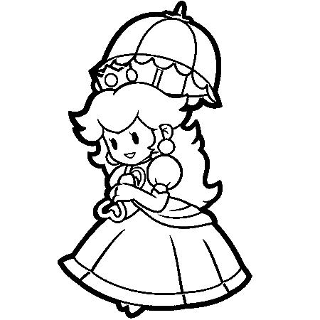 20 dessins de coloriage princesse gratuit imprimer - Coloriage de princesse a imprimer gratuit ...