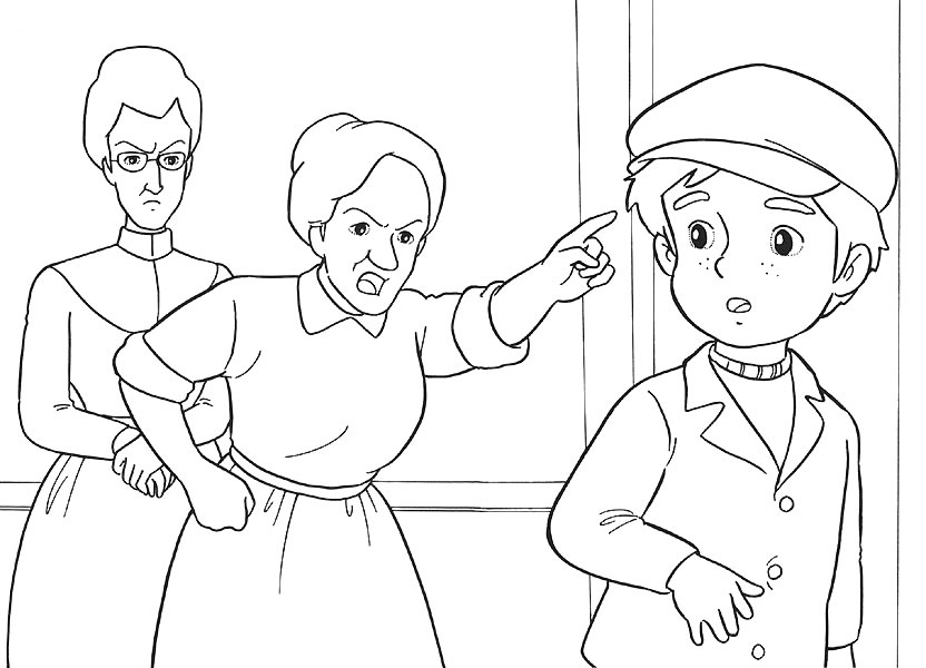jeux de coloriage princesse sarah gratuit