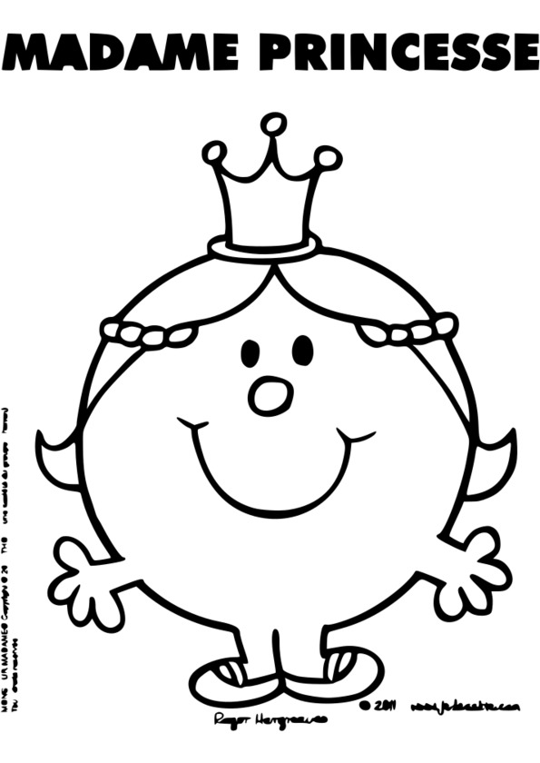 Coloriage princesse gratuit ordinateur - Ordinateur princesse ...
