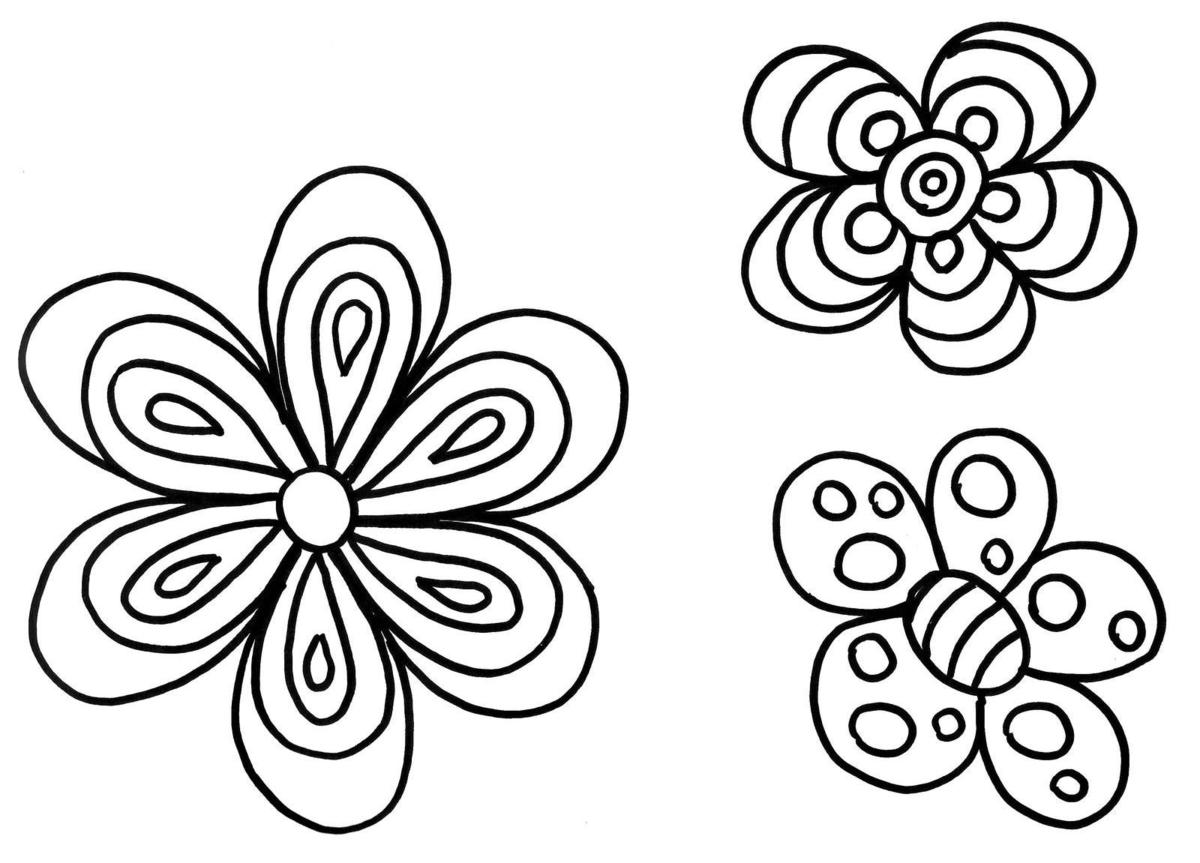 94 dessins de coloriage printemps ce1 imprimer - Dessin de printemps a imprimer ...