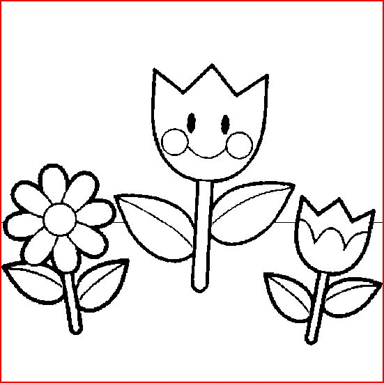 fiches dessin pour printemps