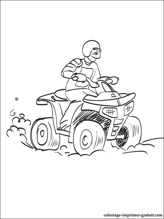 Dessin A Colorier Quad En Ligne likewise Coloriage A Dessiner Quad Imprimer Gratuit further Standart Motocross Dibujo Vectorial Casco 34489077 likewise Dessin A Colorier Quad Imprimer additionally Coloriage Quad Vtt. on coloriage quad vtt