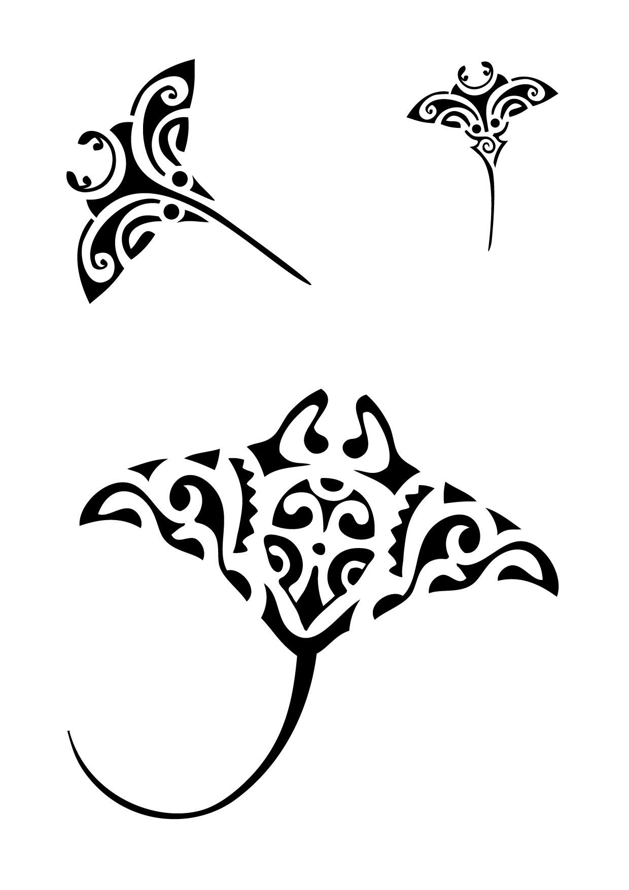 13 dessins de coloriage raie manta imprimer - Coloriage de requin a imprimer ...