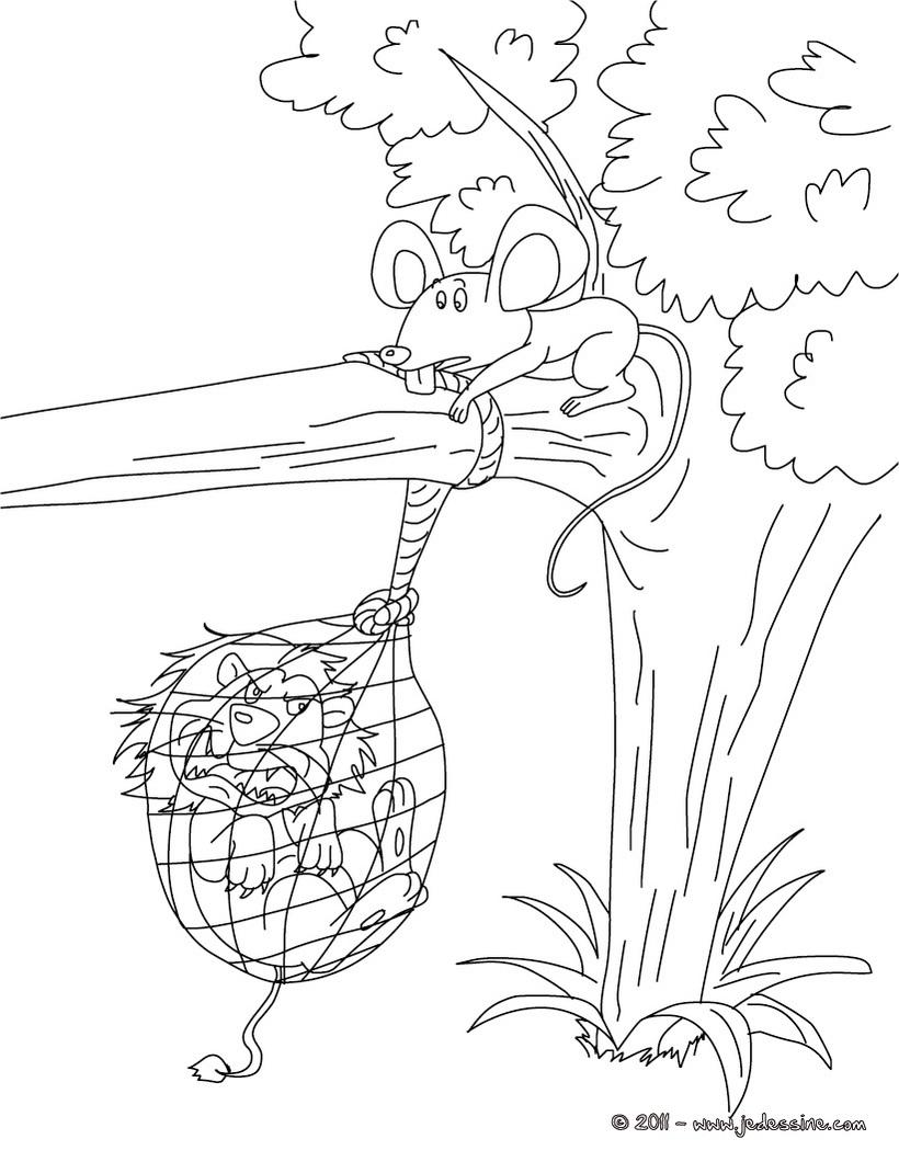 dessin a colorier ratchet